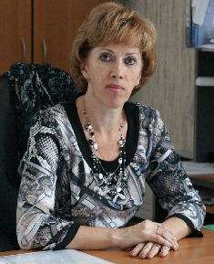 """Левина Надежда Михайловна - директор ЧПОУ """"НБК"""""""